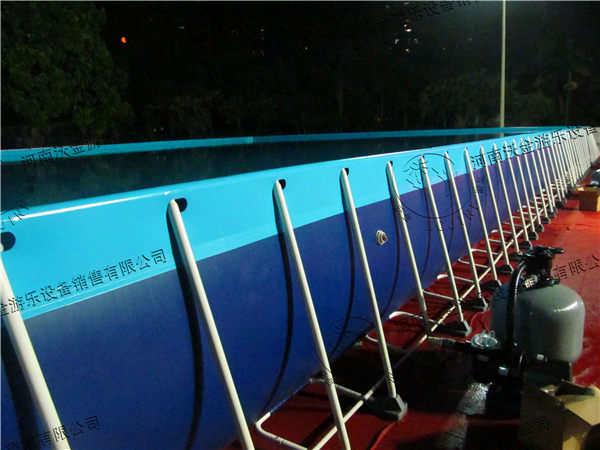 水池排污设计图片